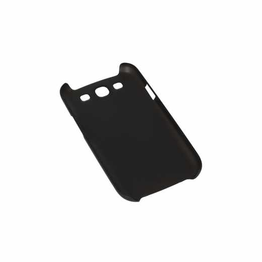 Belkin Samsung Galaxy S3 Matt Shield Case in schwarz