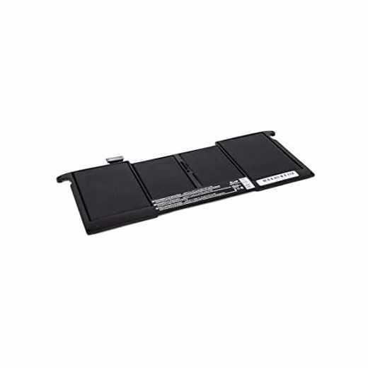 LMP Batterie MacBookAir 11 Zoll Mid 2011/12 schwarz - neu