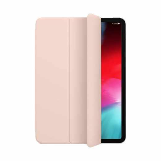 Apple iPad Smart Folio iPad Pro11 Schutzhülle Tablet Case sandrosa - wie neu
