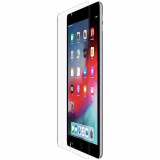 Belkin Screenforce TemperedGlass Displayschutz für iPad 9,7 Zoll - wie neu