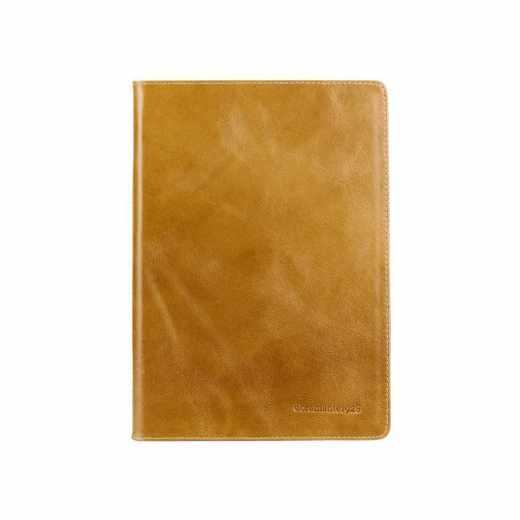 dbramante1928 Copenhagen 2 iPad 9,7Zoll Leder Schutzhülle Tablethülle braun -wie neu