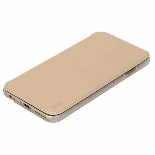 Artwizz SmartJacket für iPhone 6 Schutzhülle Handyhülle gold - wie neu