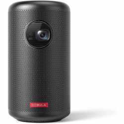 NEBULA Anker Capsule II mobiler Smart Projektor...