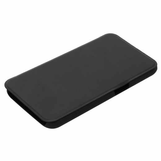 Artwizz SmartJacket Schutzhülle Samsung S6 Flipcase schwarz - gut