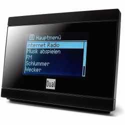 Dual IR 2A Internetradio Adapter für Stereoanlage...