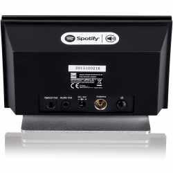 Dual IR 3A Internet Radio-Adapter Bluetooth schwarz - wie...