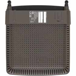 Linksys EA6100 AC1200 Dual-Band Smart Wi-Fi Wireless Router schwarz - wie neu