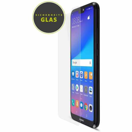 Artwizz SecondDisplay Schutzglas für Huawei P20 lite transparent - neu