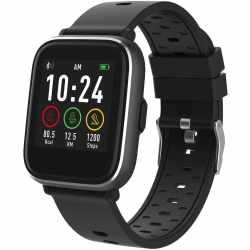 Denver Bluetooth Smartwatch SW-161 Fitnessuhr...