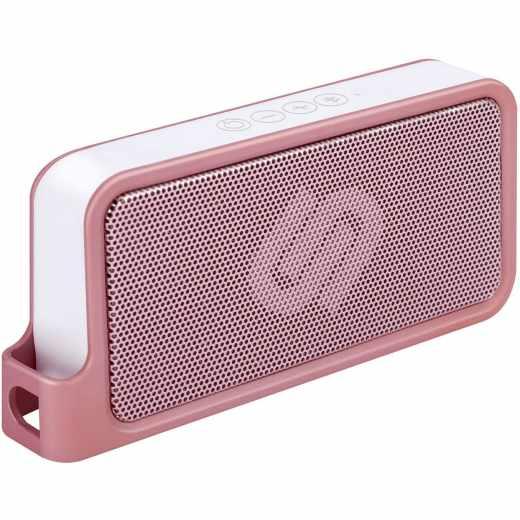 Urbanista Melbourne Bluetooth Speaker Lautsprecher rosa - neu