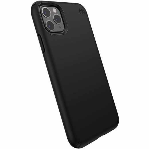 Speck Presidio Pro Schutzhülle für iPhone 11 Pro Max Handyhülle schwarz