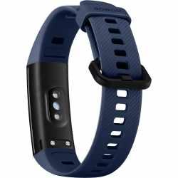 Honor Band 5 Fitnessuhr Aktivitätstracker mit Herzfrequenzmesser blau - wie neu