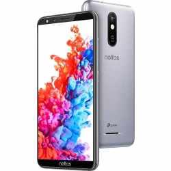 Neffos C7 Lite Dual Sim Smartphone Handy 16 GB Speicher...