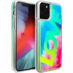 LAUT Liquid Effekt Love Handyhülle iPhone 11 Pro...