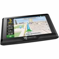 Navitel E500 MAGNETIC Navigationsgerät Navigationssystem 5 Zoll schwarz - wie neu