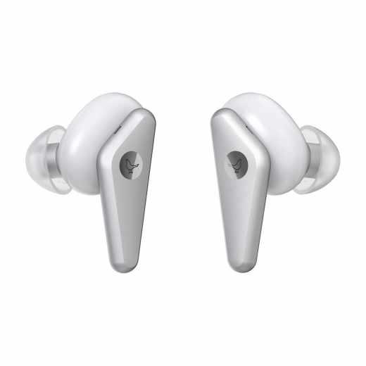 Libratone Track Air+ Wireless In-Ear Kopfhörer mit Ladecase weiß - wie neu