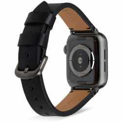 Artwizz Watch Band Leather 44mm Lederarmband für...
