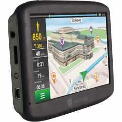 Navitel F150 Navigationssystem Navigationsgerät 5...