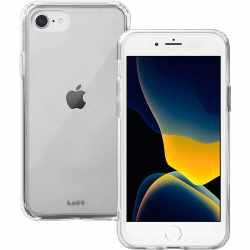 LAUT Crystal-X Schutzhülle für iPhone 7, 8 und...