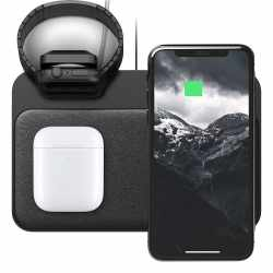 Nomad Base Station AppleWatch Edition Connect...
