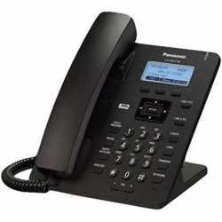Panasonic KX-HDV130NEB SIP Telefon Festnetztelefon schwarz