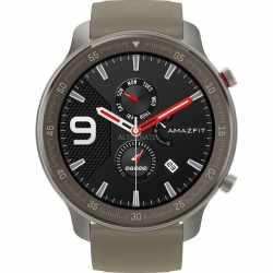 Amazfit Huami GTR Smartwatch Uhr 47MM Titanium braun