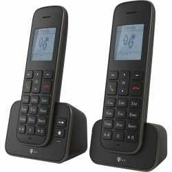 Telekom Sinus A 207 Duo Schnurloses Telefon mit...
