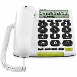 Doro PhoneEasy 312cs schnurgebundenes Telefon...
