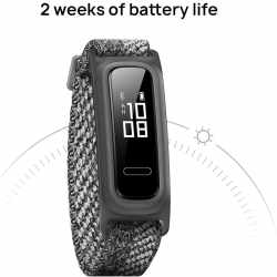 Huawei Band 4e Fitnessarmband Fitnessuhr Bluetooth...