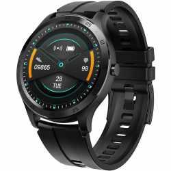 Xqisit Premium Active Watch Pro Fitnesstracker Smartwatch...