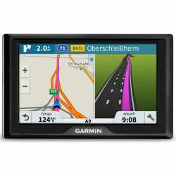 Garmin DRIVE 51 LMT-S EU Navigationsgerät 5 Zoll...
