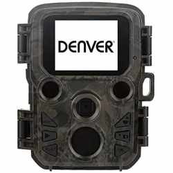 Denver Mini Wildkamera FullHD 2 Zoll Bildschirm...