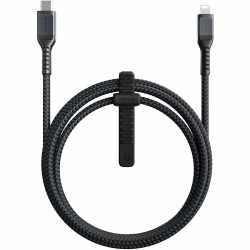 Nomad Rugged USB C Lightning Kabel für Apple iPhone...