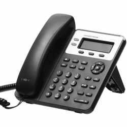 Grandstream GXP-1625 SIP Schnurgebundenes Telefon VoIP...