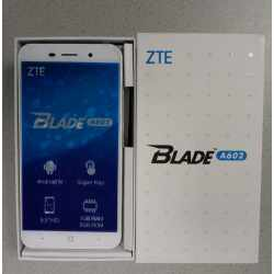 ZTE BLADE A602 Mobile Phone Smartphone Handy 5,5 Zoll 8GB...
