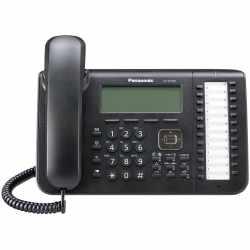 Panasonic Digitales Systemendgerät Systemtelefon...