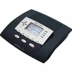 Tiptel Anrufbeantworter 540 SD Profi-Anrufbeantworter...
