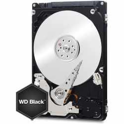 Western Digital WD Black 750 GB HD 2,5 Zoll interne...