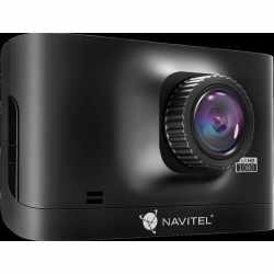 Navitel MSR 500 Full HD Dash-Cam portabler Video Recorder...