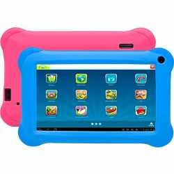 Denver TAQ-70352K BLUEPINK Kindertablet 7 Zoll 8 GB mit...