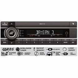 Axion Kienzle Autoradio Autoradio MCR 1114 (SD/USB/MP3)...