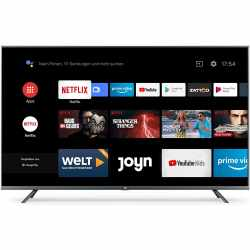 Xiaomi Mi Fernseher Smart TV 4S 55 Zoll 138 cm LED-TV 4K...