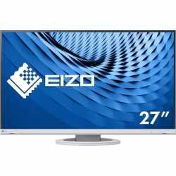 EIZO FlexScan Monitor EV2760-WT Ultra-Slim 27 Zoll...