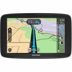 TomTom Start 62 EU Navigationsgerät 6 Zoll Fahrspurassistent schwarz