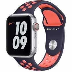 Apple Watch Nike Sportarmband für Apple Watch 40mm...