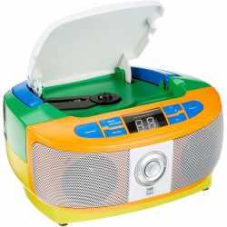 Dual P 49-1 Stereo Radio mit CD-Player 2W UKW Analogradio...