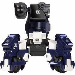 GJS GEIO Gamingroboter Roboter mit visueller Erkennung blau