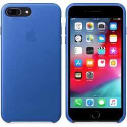 Apple Leder Case Schutzhülle für iPhone 7, 8...