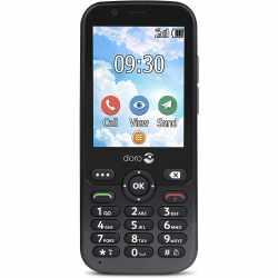 Doro 7010 Mobiltelefon 4G Seniorenhandy mit Notruftaste...