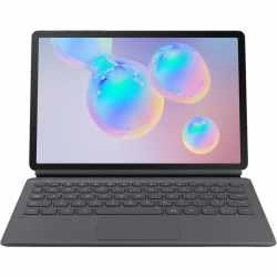 Samsung Book Cover Keyboard für Galaxy Tab S6...